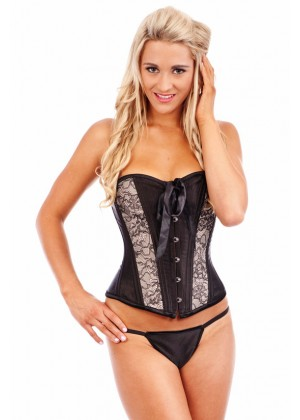 Corsets Bustiers 1225