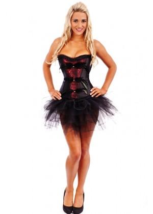 Burlesque Costumes 12617018b