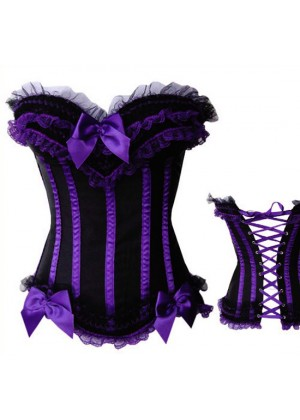 Corsets Bustiers 8068P