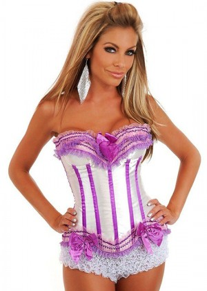Corsets Bustiers 8068WP