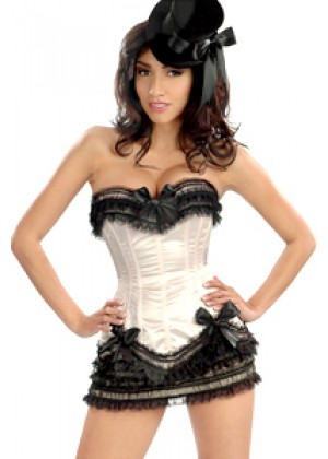 Corsets Bustiers A69