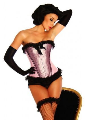 Corsets Bustiers A820
