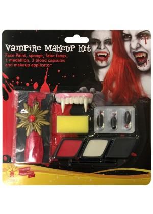 Vampire Male Make Up Kit cl33669