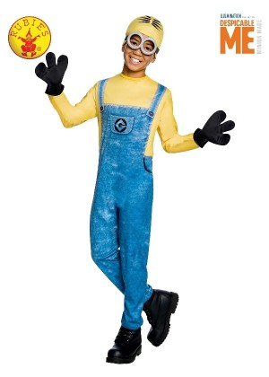 Kids Minion Costume cl4168
