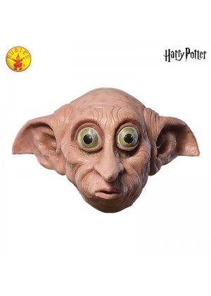 Kids Harry Potter Dobby 3/4 Vinyl Mask cl4699