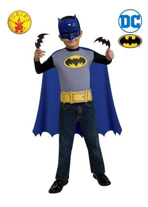 Kids Batman Accessory Set cl5295