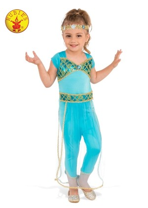 Girls Arabian Jasmine Princess cl630958