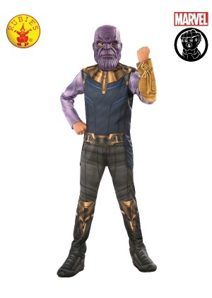 Kids THANOS COSTUME
