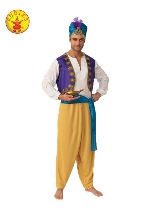Mens Sultan Arabian Prince Costume cl700893