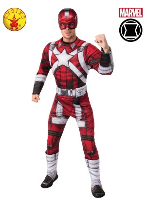 MENS RED GUARDIAN COSTUME cl702068