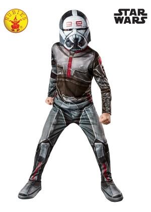 Boys Star Wars Bad Batch Wrecker Child Costume cl702926