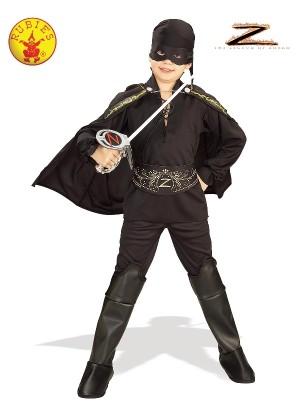 Boys Zorro Costume cl882310