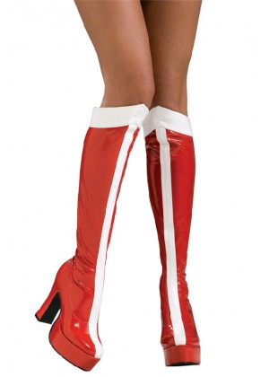 Superhero Boots CL-884019