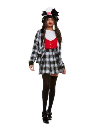Ladies Clueless Dionne 90s Costume cs20598