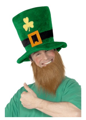 Leprechaun Hat CS25241_1