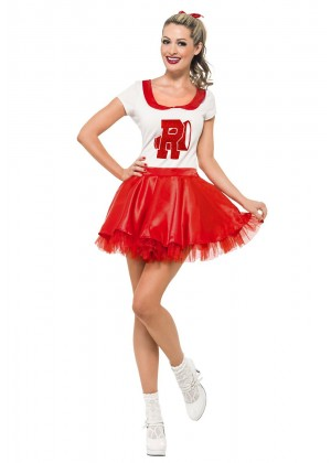 cheerleader costumes cs25873