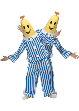 Bananas in Pyjamas Costume b cs33131