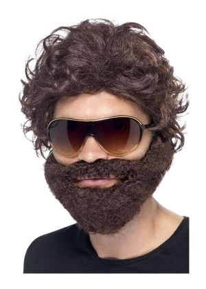 Alan Hangover Accessory Stag Do Kit