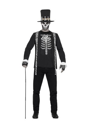 Witch Doctor Costume cs45569