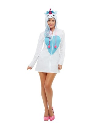 WOMEN UNICORN COSTUME
