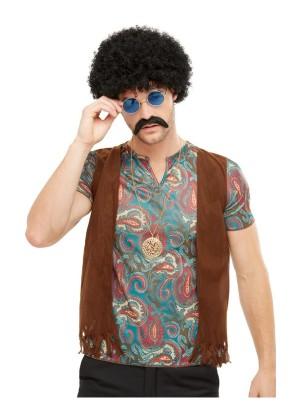 Mens Hippie Instant Kit