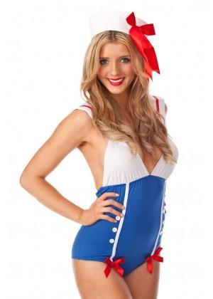 Sailor Costumes LG-1513_1