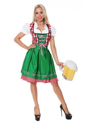 Oktoberfest Costumes LG-8001