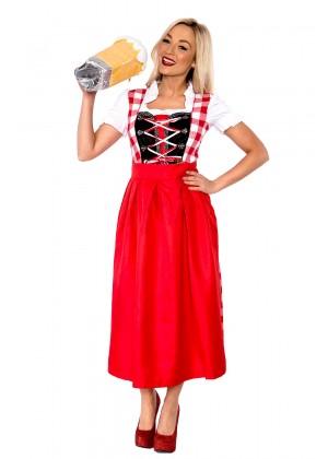 Oktoberfest Costumes LH176