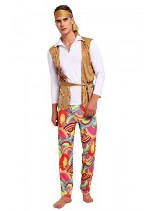 60s costume lh217a