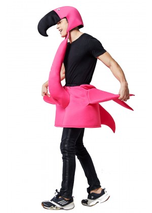 Flamingo Costumes LH218