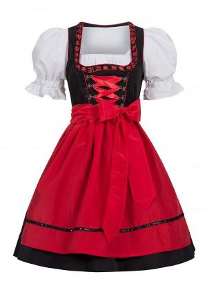 Babe Oktoberfest costume ln1001r