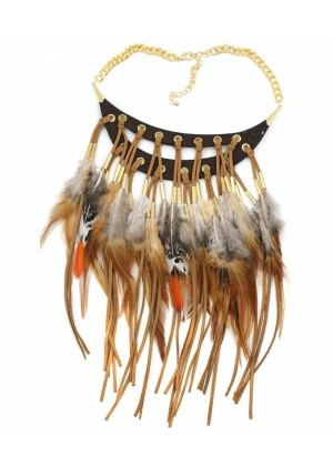 Tribal Jewellery Necklace