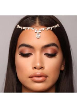 Ladies bohemian head chain wedding hair Accessories lx0243