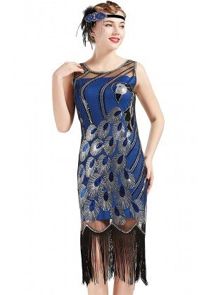 flapper womens costume lx1052be