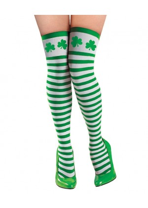ST PATRICKS DAY Stockings lx3014-1