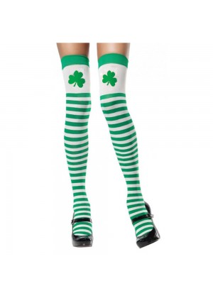 ST PATRICKS DAY Stockings 3014