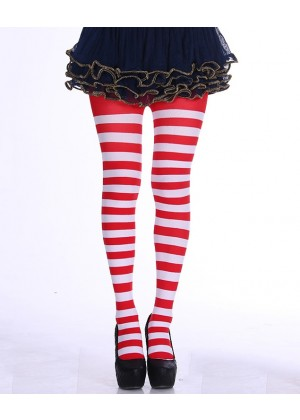 Adult The cat in the hat where's wally xmas Pantyhose