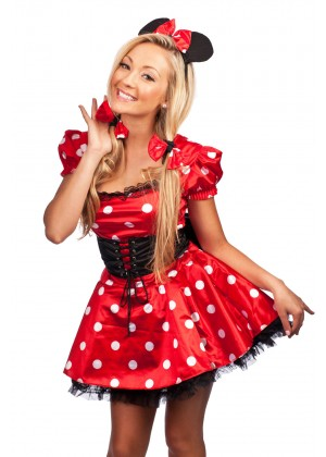 Mickey Mouse Costumes LZ-260