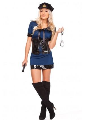 Police Costumes LZ-307