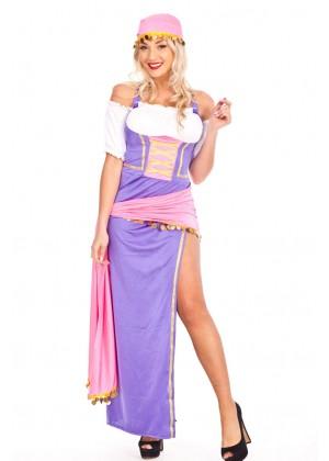 Gypsy Costumes LZ-378