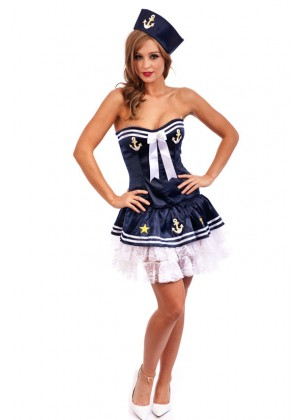 Sailor Costumes LZ-4675