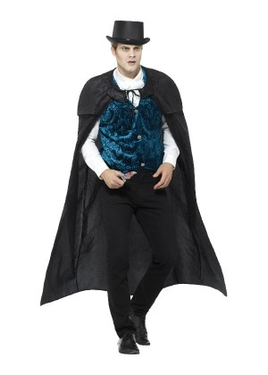 Vampire Jack The Ripper Costume cs46842c