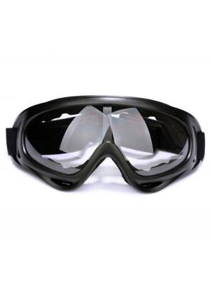 Goggles Horse Racing Equestrian Jockey Sports Riding Costume Accessories
