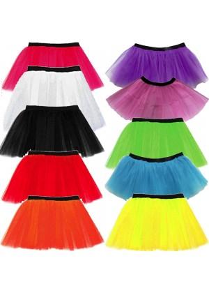Ladies Tutu Dress in all colors tt1074