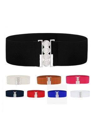 50s Stretch Elastic Waist Belt all tt1138