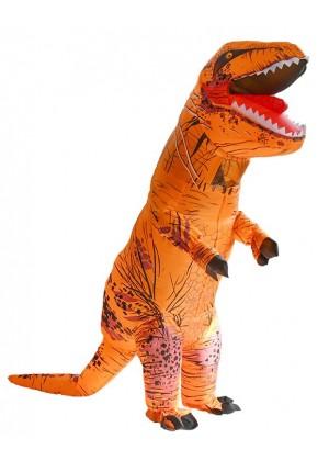 Orange T-REX Costume tt2001orange