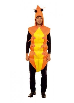 Shrimp Unisex Mascot Costume  tt2043