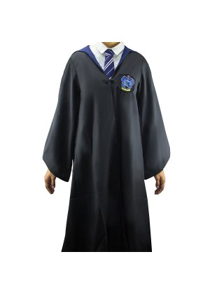 Ravenclaw Mens Ladies Harry Potter Adult Robe Costume Cosplay