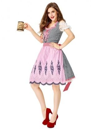 Ladies Oktoberfest vintage Costume tt3110