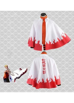 Adult Naruto Akatsuki Anime Cape tt3134